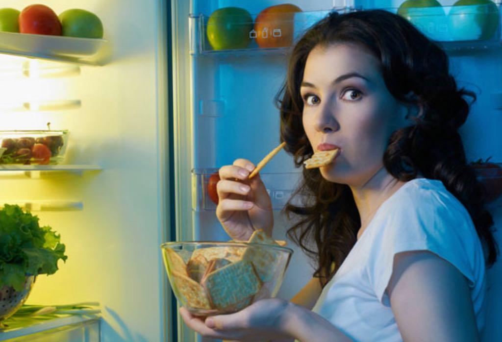 6 Dicas para  NÃO comeres em excesso á noite